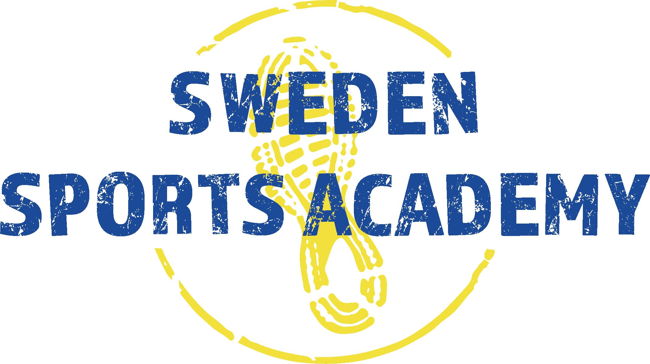Sweden Sport Academy logo